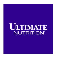 Ultimate Nutrition - אולטימייט נוטרישן