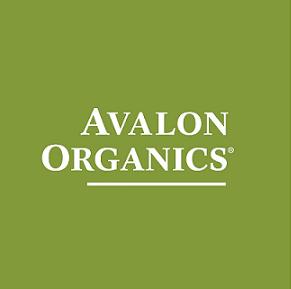 Avalon Organics - אבלון אורגניקס