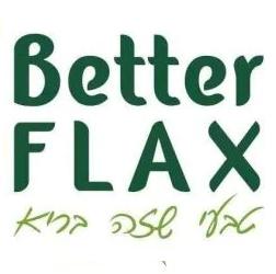 Better Flax  בטר פלקס