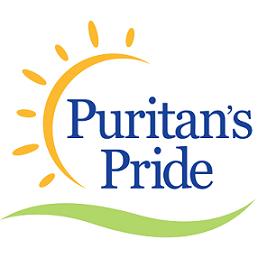 Puritan's Pride - פיוריטן פרייד