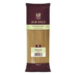 אלב גולד - ספגטי כוסמין אורגני
