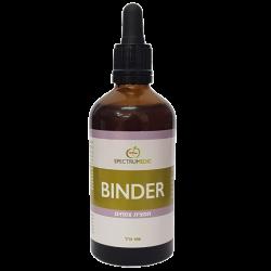 BINDER ביינדר