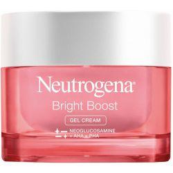 Neutrogena® Bright Boost ברייט בוסט ג'ל קרם למראה עור זוהר