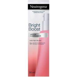 סרום ברייט בוסט מאיר למראה עור זוהר Neutrogena® Bright Boost