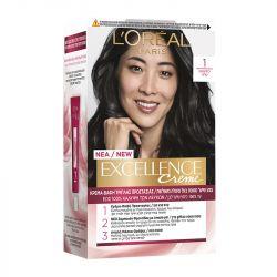 צבע לשיער אקסלנס  (גוונים לבחירה)