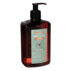 Botany - סבון ידיים קוקוס אלוורה עץ התה