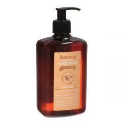 Botany - סבון ידיים תפוז מורינגה לימון