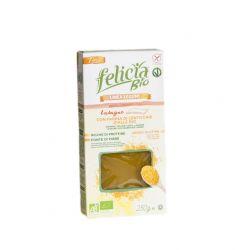 פליסיה קופסא – לזניה עדשים צהובות אורגני