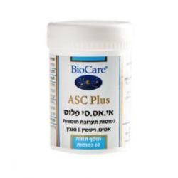 ASC קומפלקס - לשיפור איכות הזרע