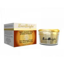 Everbright קרם להלבנת העור והבהרת כתמים