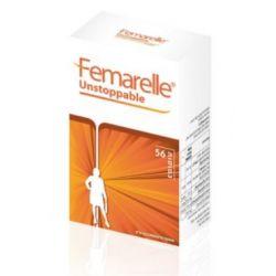 Femarelle Unstoppable - פמארל אנסטופאבל לגילאי 60+