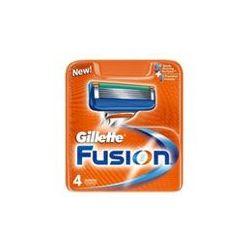 ג'ילט פיוז'ן Gillette Fusion