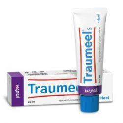 טראומיל משחה - Traumeel Ointment