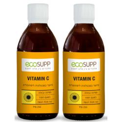 זוג ויטמין C ליפוזומלי