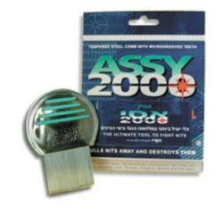 מסרק סמיך אסי Assy 2000