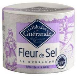 מלח ים אטלנטי - Fleur de Sel