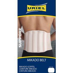 חגורת גב קלה מיקדו (דגם 06)
