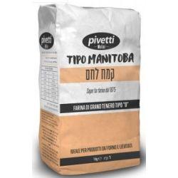 קמח לחם 0 - Pivetti