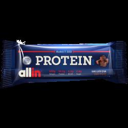 allin מארז חטיפי חלבון גדולים 35-38 גרם חלבון לחטיף | במבחר טעמים