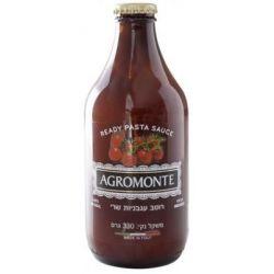 רוטב עגבניות שרי לפסטה - Agromonte