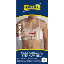 חגורת חזה לאחר ניתוח (דגם 14)