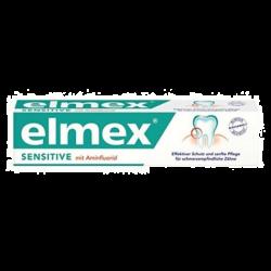 אלמקס משחת שיניים לשיניים רגישות - Elmex