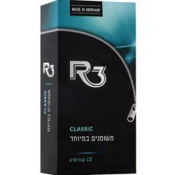 Classic - R3 - משומנים במיוחד