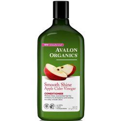 מרכך חומץ תפוחים לשיער יבש מאוד