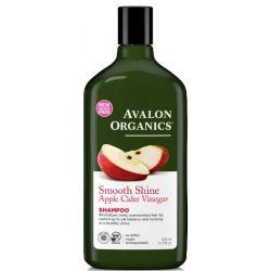 שמפו חומץ תפוחים לשיער יבש מאוד
