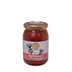 דבש טהור מגובש מפרחי דרדר