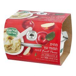 מחית תפוחי עץ