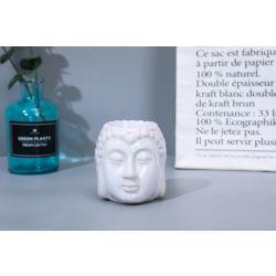 מבער בודהה לבן