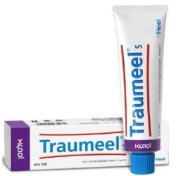 Traumil -  משחת טראומיל (100 גרם)