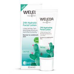 קרם לחות 24 שעות המספק לחות מתמשכת ל – 24 שעות לעור הפנים לעור רגיל עד מעורב
