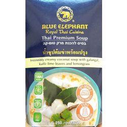 בסיס להכנת מרק טום-קה Blue Elephant