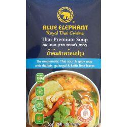 בסיס להכנת מרק טום-יאם Blue Elephant