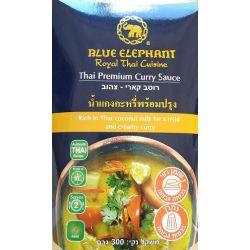 רוטב קארי צהוב Blue Elephant