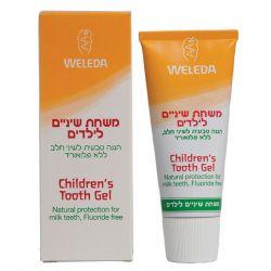 משחת שיניים לילדים