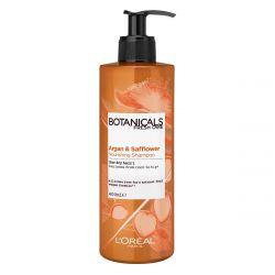 שמפו לשיער יבש בוטניקלס