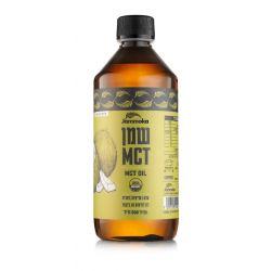 שמן MCT מאגוזי קוקוס אורגנים