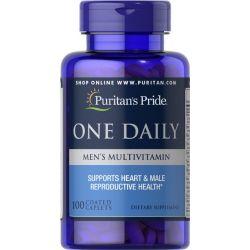 מולטי ויטמין לגברים