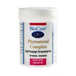 פיטוסטרול קומפלקס - לגיל המעבר