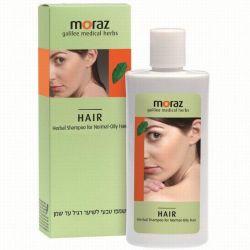 שמפו לשיער רגיל