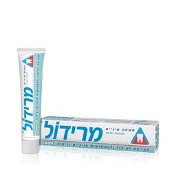 משחת שיניים מרידול