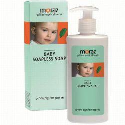 אל סבון לתינוקות