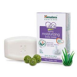 סבון מוצק לתינוקות לעור יבש