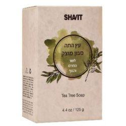 סבון מוצק עץ התה