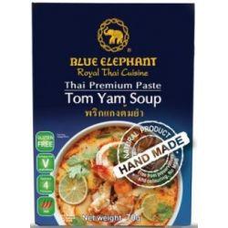 מחית להכנת מרק טום יאם