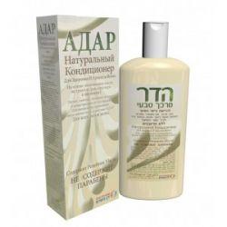 מרכך הדר טיפולי טבעי לבריאות השיער