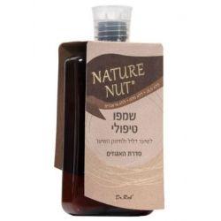 Nature Nut - שמפו טיפולי לשיער דליל ולחיזוק השיער